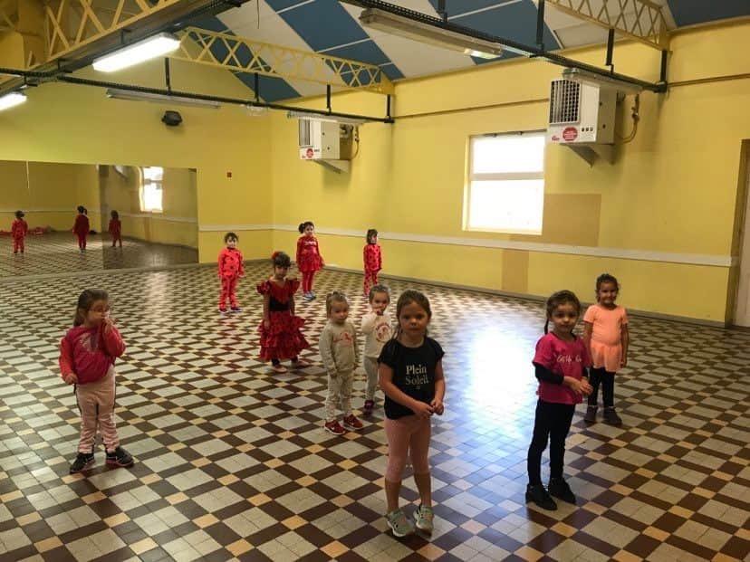 Eveil à la danse Sermérieu 2
